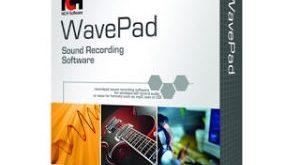 WavePad Sound Editor Code Full Version