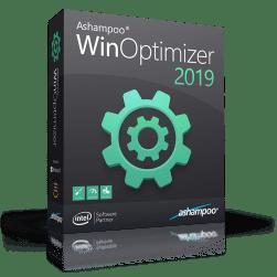 Ashampoo WinOptimizer 2019 Crack