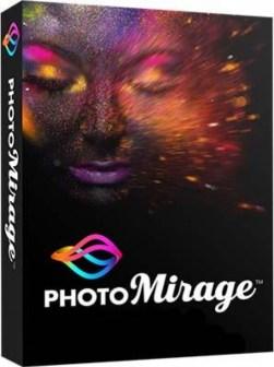 Corel PhotoMirage Crack