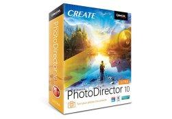 CyberLink PhotoDirector 10 Crack