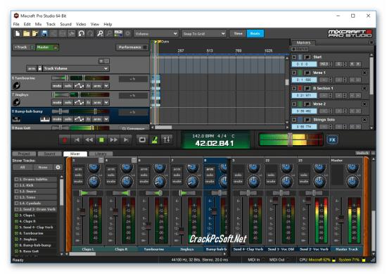 Mixcraft Pro Studio Registration Code
