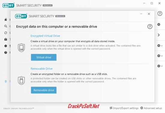 ESET Smart Security Keygen