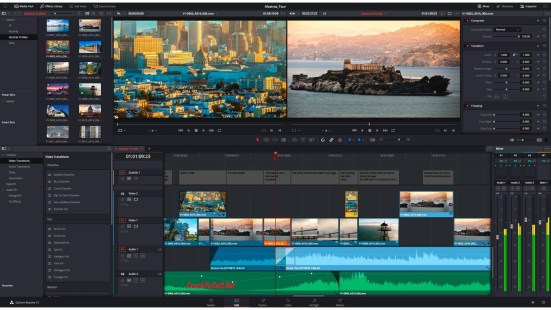 Davinci Resolve 16 Activation Key