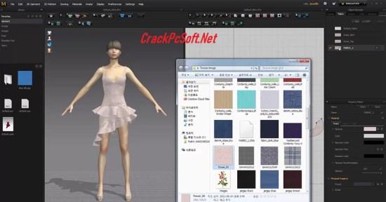 Marvelous Designer 8 Keygen