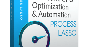 Process Lasso Pro Activation Code