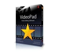 VideoPad Video Editor 8.71 Crack + Registration Code {Lastest}