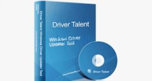 Driver Talent License Key
