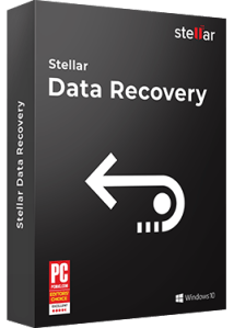 Stellar Data Recovery Activation Key