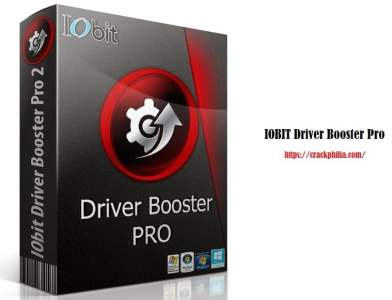 Driver Booster Pro 8.4.0.432 Crack With License Key Download 2021