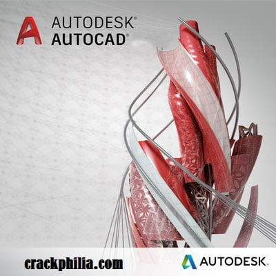 AutoCAD 2021 Crack Plus Serial Number Full Free Download