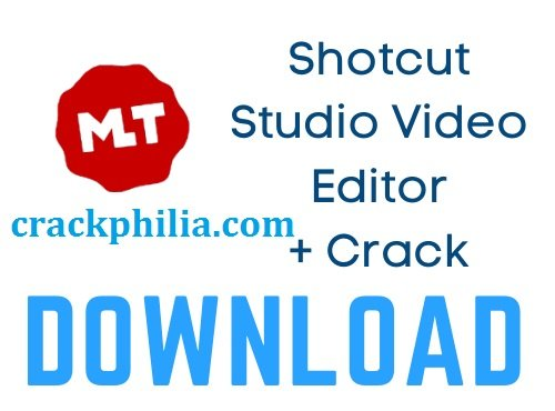 Shotcut 20.10.31 Crack With Key Free Download 2021