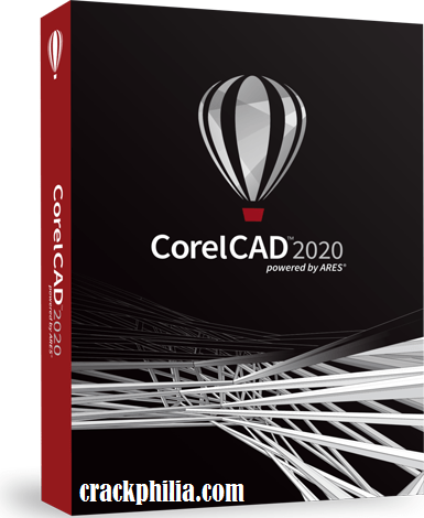 CorelCAD 2020 Crack Plus Activation Code (Windows/Mac) Download