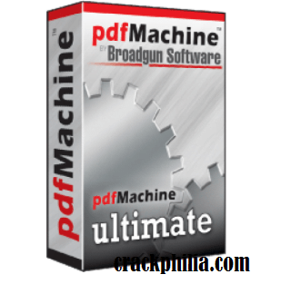 pdfMachine 15.38 Crack & License Key Download For Windows