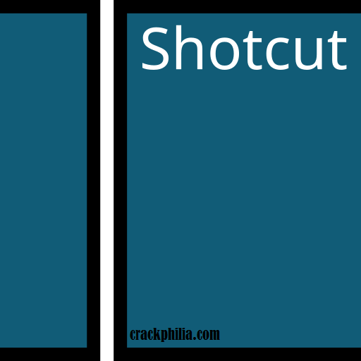 Shotcut 20.04.12 / 20.06.14 Beta Crack + Serial Key [Win/Mac] Download