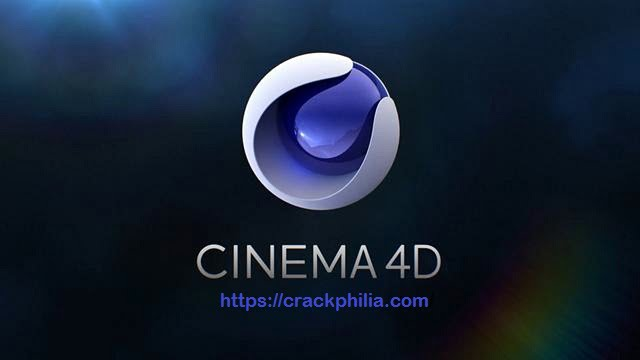 CINEMA 4D R23.008 Crack Plus Serial Number Latest Version Download