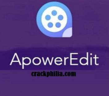 ApowerEdit 1.6.9.9 Crack With Activation Code Free Download 2021