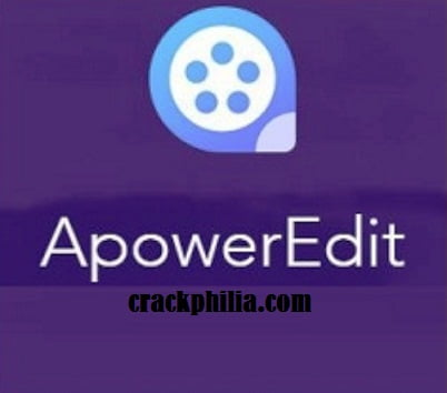 ApowerEdit 1.6.3.4 Crack Plus Registration Code Full Version Download