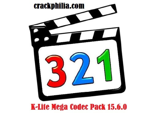 K-Lite Mega Codec Pack 15.6.0 Crack [Updated] Free Download