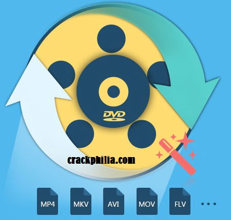 Tipard Total Media Converter Crack 9.2.32 Free Download