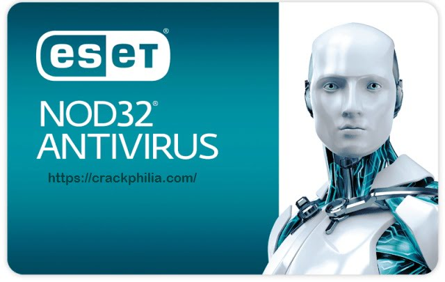 ESET NOD32 Antivirus 13.2.18.0 Crack Plus License Key 2020 Free Download
