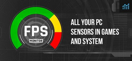 FPS Monitor 7.2.3 Crack + Activation Code Latest Download
