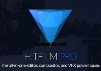 HitFilm Pro 16.0 Crack With Activation Key Free Download 2021