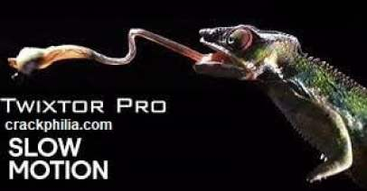 Twixtor Pro 7.4.1 Crack + Activation Key Latest Version Free Download