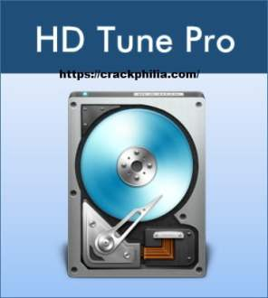 HD Tune Pro 5.80 Crack With License Key Free Download