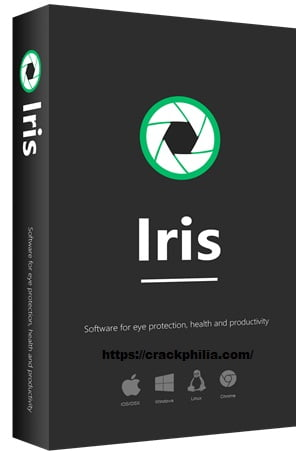 Iris Pro 1.2.0 Crack With Activation Code Free Download 2021
