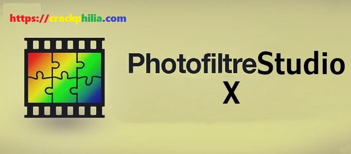 PhotoFiltre Studio X 10.14.1 Crack + Registration Key Free Download