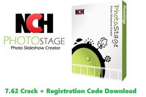 PhotoStage Slideshow Producer 7.62 Crack + Activation Code Download