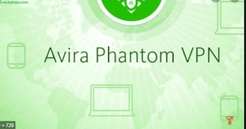 Avira Phantom VPN Pro 2.34.3 Crack + Activation Key Free Download 2021