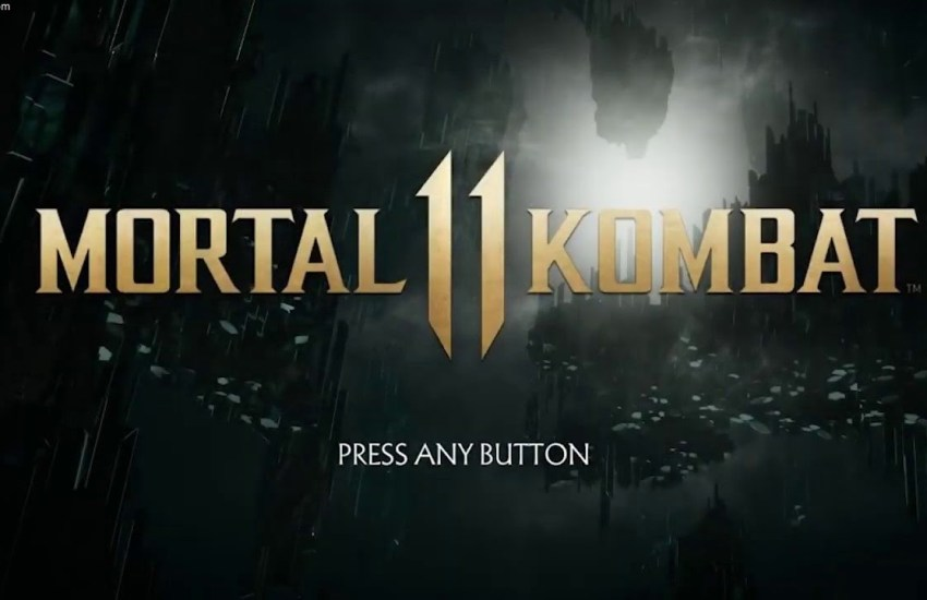 Mortal Kombat 11 Crack With Torrent Free Download 2021