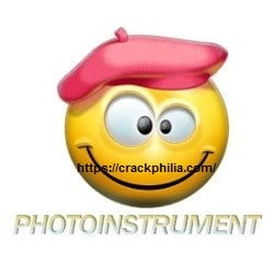 Photoinstrument 7.7 Crack With Registration Key Free Download