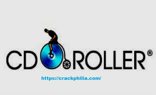 CDRoller 11.61.20.0 Crack With License Key Free Download