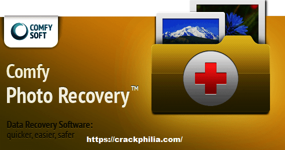 Comfy Photo Recovery 5.7 Crack With Registration Key Download
