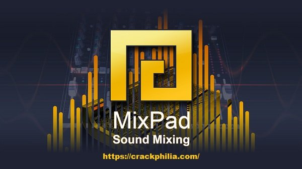 MixPad 7.05 Crack With Registration Code Free Download 2021