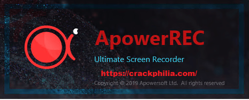 ApowerREC 1.4.5.78 Crack With Activation Code Free Download