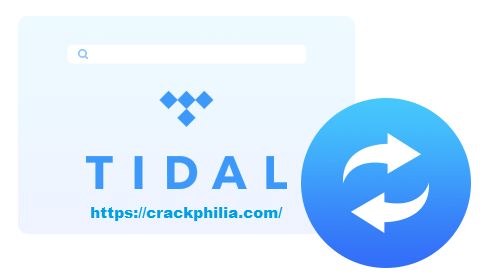 TunePat Tidal Media Downloader 1.2.1 Crack Free Download 2021