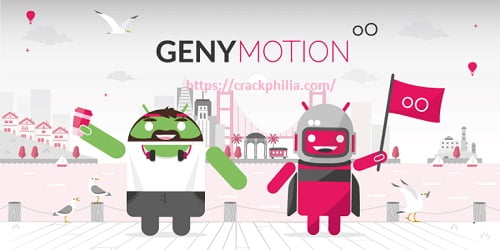 Genymotion 3.2.1 Crack with License Key Free Download 2021