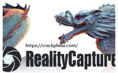 Reality Capture 12.28 Crack With License Key Free Download 2021