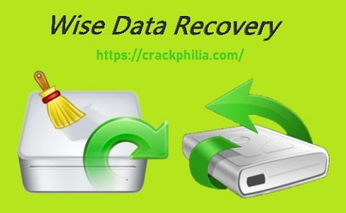Wise Data Recovery 5.2.1.338 Crack + License Key Free Download