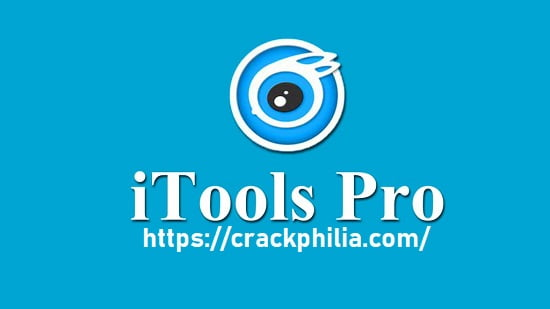 iTools 4.5.0.6 Crack With Activation Key Free Download 2021