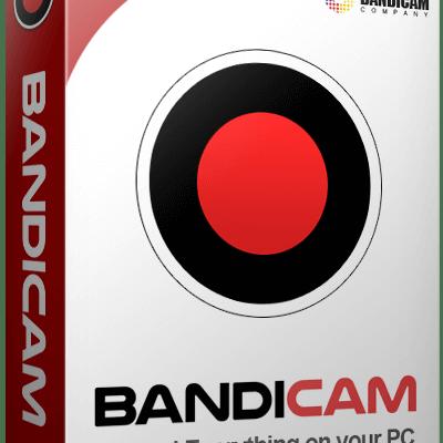 Bandicam Crack Latest Free Download