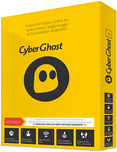 CyberGhost VPN Crack Free Download With License Keys