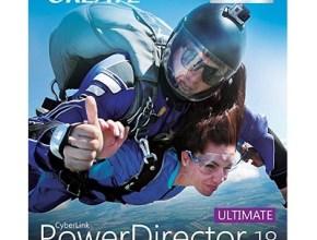 Cyberlink Powerdirector Ultimate 18 Crack Free Download