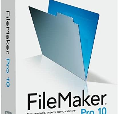 FileMaker Pro Crack With License Keys Free Download 2021