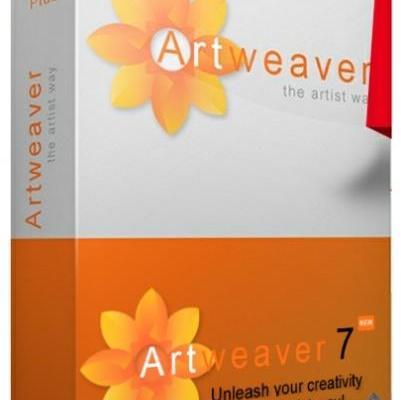 Artweaver Plus Crack Free Download