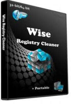 wise registry cleaner 9 license key