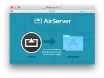 AirServer 7 2 0 Crack With Serial Key Free Download 2019
